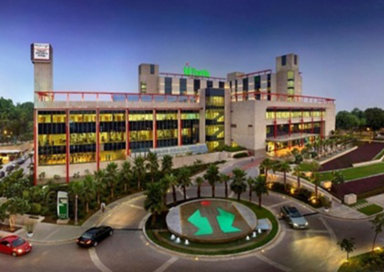 Fortis医院 Best Multispeciality Hospitals in Chennai